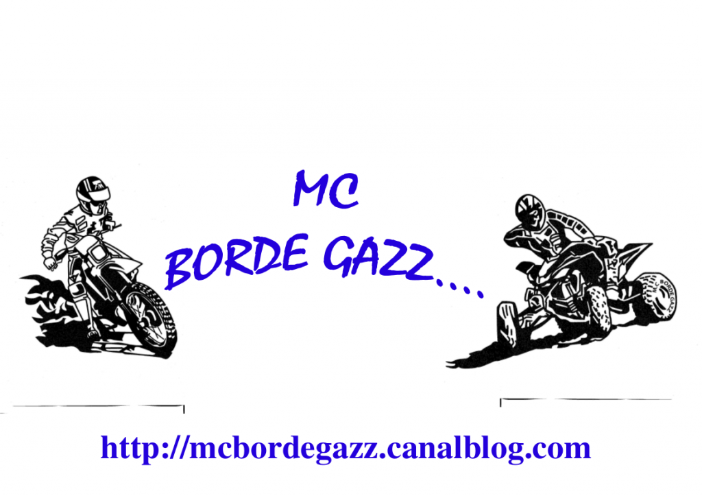 Logo MC BORDE GAZZ