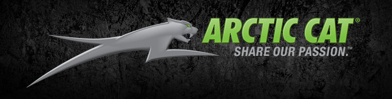 logo arctic cat